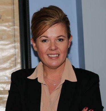 Katarzyna J. Wennerberg